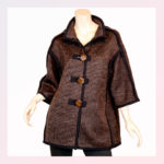 Rosita jacket knit fabric