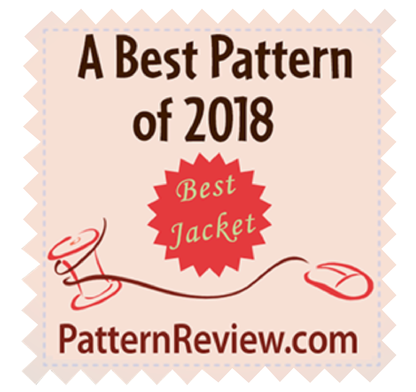 Best Sewing Patterns - Rosita Jacket