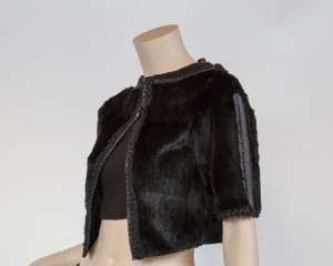 Fun with Fur and Leather